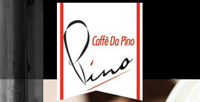 CAFFE DA PINO